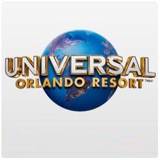 UNIVERSAL - 01 Dia   02 Parques - Park To Park Ticket (COM DATA AGENDADA)